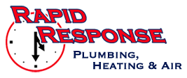 Rapid Response Plumbing, Heating & Air